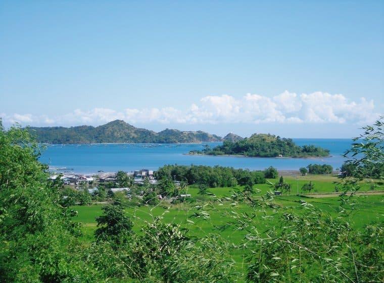 フィリピン1人旅