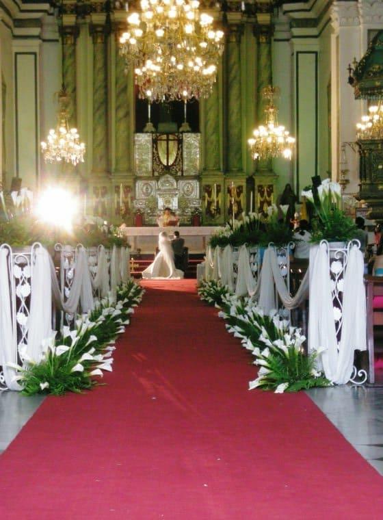 サン・オウガスティン教会