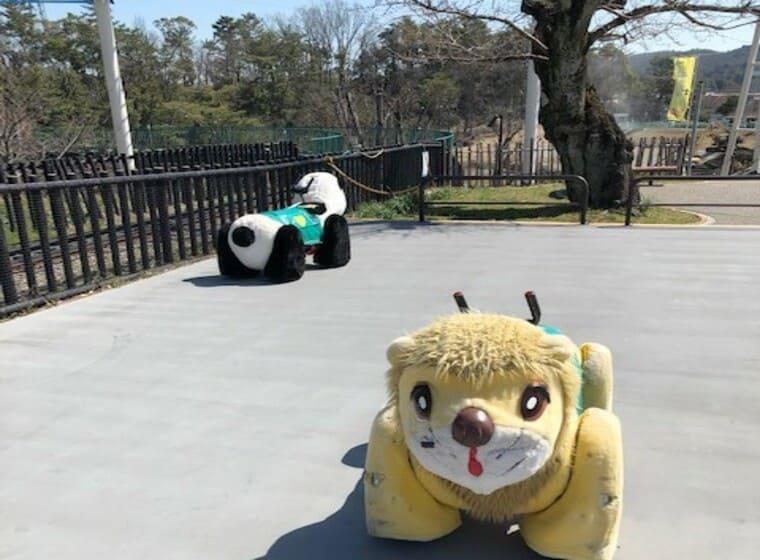 岡崎市南公園