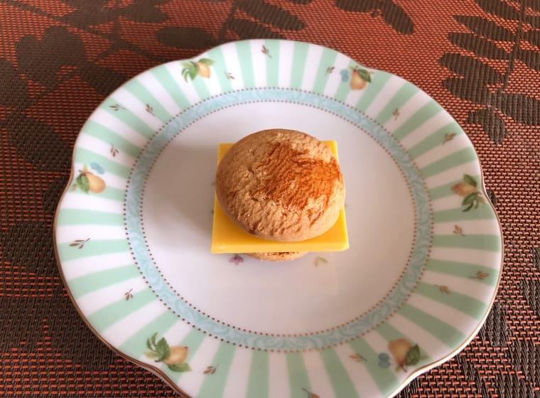 キャプテンチーズ東京